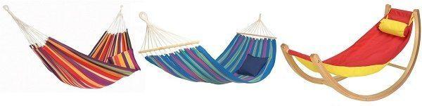 Haal het zomergevoel naar je tuin met een hangmat voor thuis