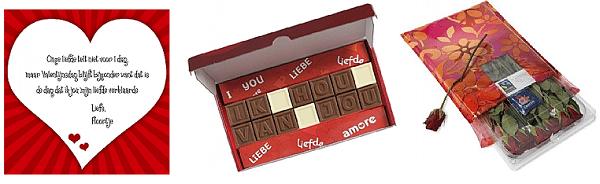 De meest unieke cadeaus voor Valentijnsdag
