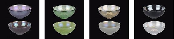 Bestel gratis twee dessertschaaltjes bij Murano Webwinkel