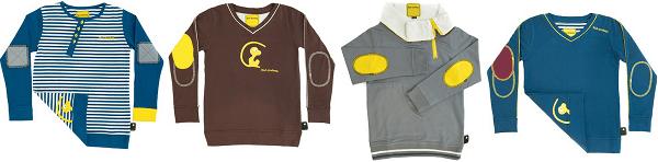 Mad-Monkeys presenteert nieuwe stoere tops bij onverslijtbare broeken