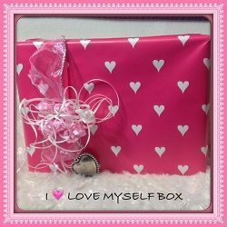 I Love Myself Box