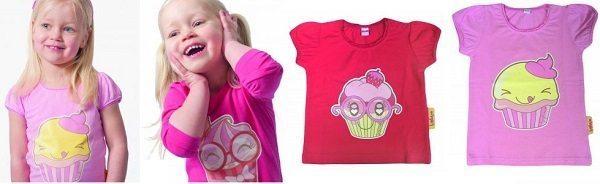 Lollylicious - nieuw kledinglabel voor meiden van 0-8 jaar