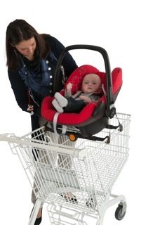 Pippi-carrier wint BabyStuf Baby Innovation Award 2014