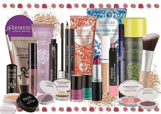 Niet goed, geld terug garantie op eco cosmetica