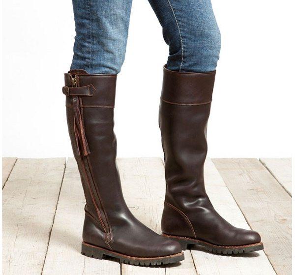 All weather laarzen: voor alle weersomstandigheden