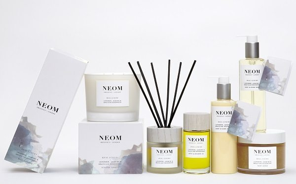 Heavenly Pure haalt luxe en natuurlijke verzorgingsproducten van Neom naar Nederland