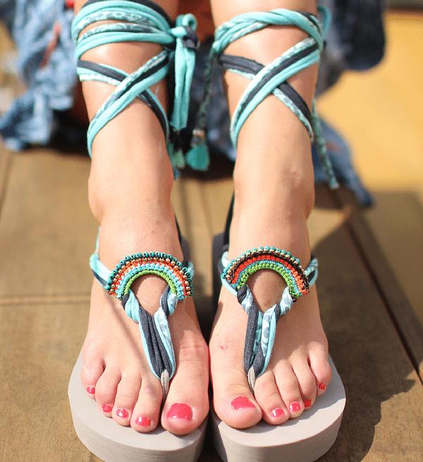 Bandajanas breidt uit met collectie nieuwe slippers voor dames en meisjes