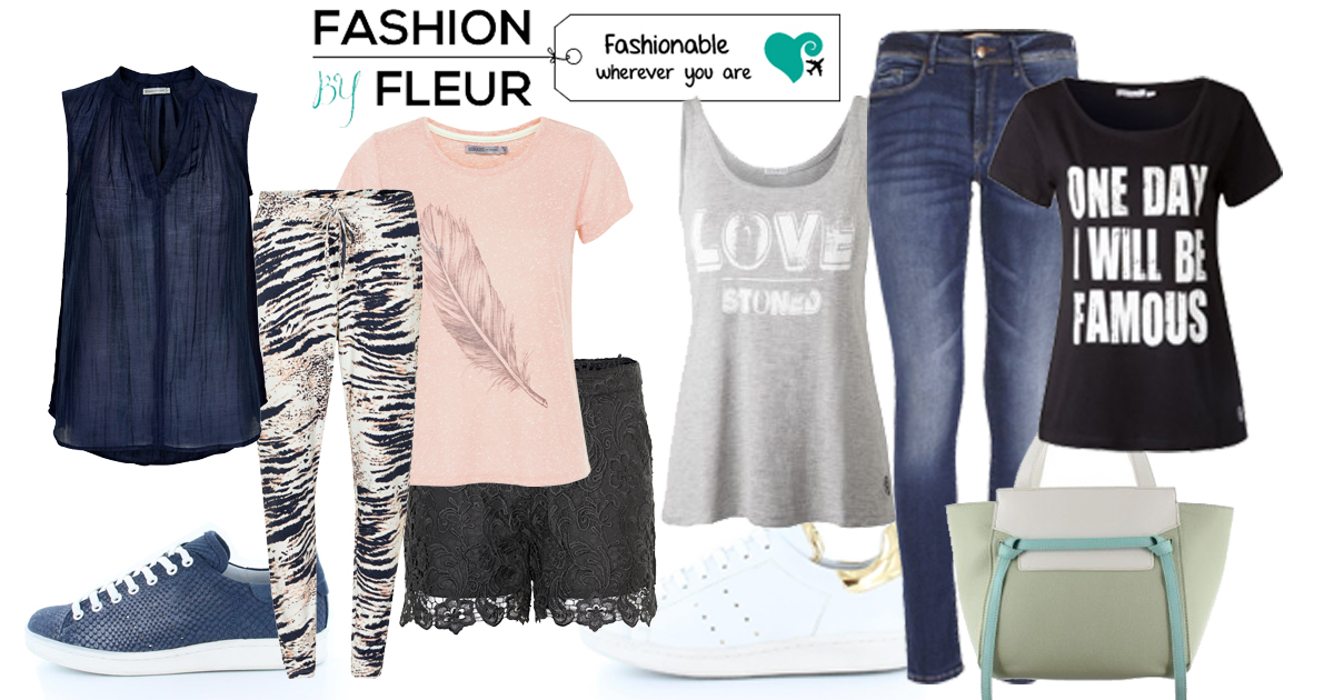 Collectie Fasion by Fleur