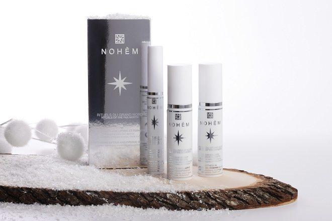 Nohem Far north lijn - Heavenly Pure