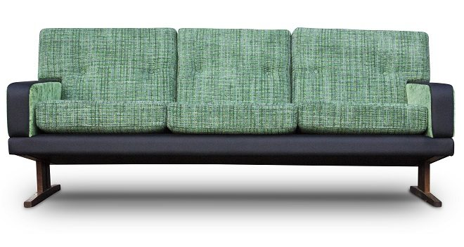 Dutch Seating Company start crowdfundingsactie voor vintage collectie