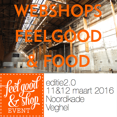 Feel Good & Shop Event 2016