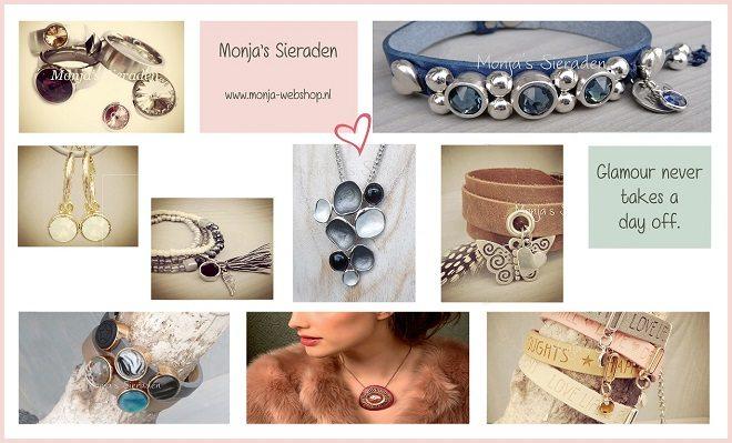 Meet: Monja's Sieraden
