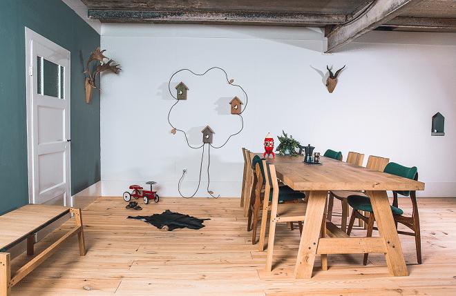 Nederlands ontwerptalent presenteert stoutmoedig design