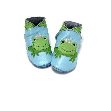 baby-dutch-babyslofjes-kikker-blauw