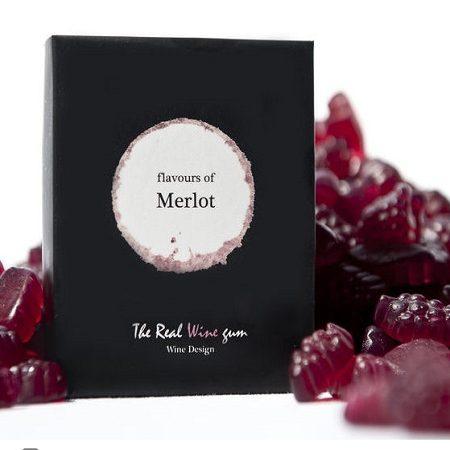 Winegums Merlot