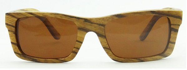 Houten zonnebrillen1