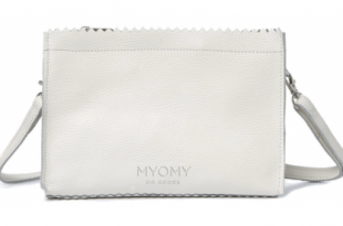 Mini Paper bag - Leatherlicious