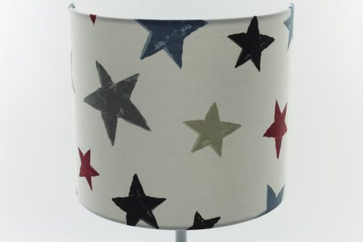 Klassieke lampenkappen sterlamp