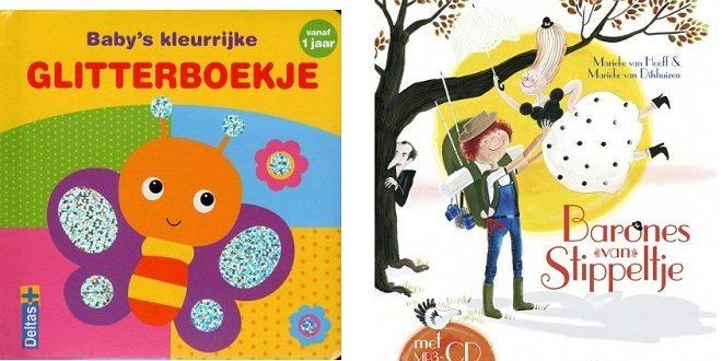 Kinderboeken Het Fabeltjesbos