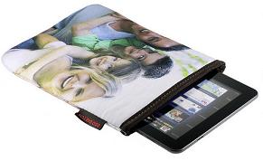 Ontwerp je eigen tablet hoes bij EGOsketch