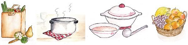 Gezond Dineren: lekkere en gemakkelijke maaltijden thuis bezorgd