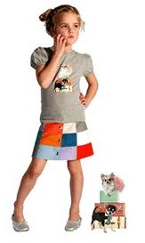 Janey Kidswear - zomercollectie 2013