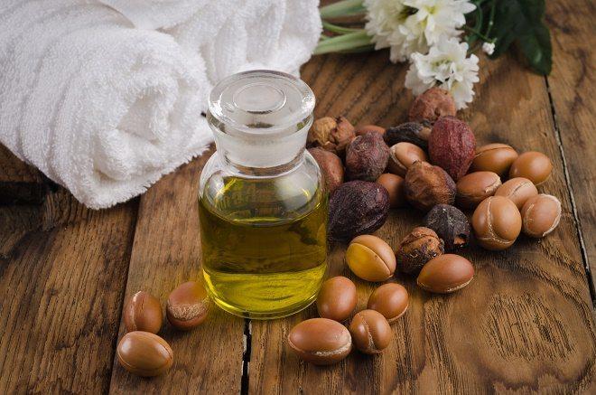 Arganolie, een wondermiddel voor huid, haar en nagels