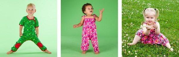 Nieuw Nederlands baby- en kinderkledinglabel: MUS®
