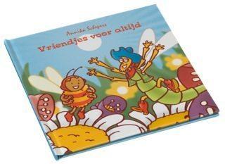 Nieuw bij Uitgeverij Madelief: Vriendjes voor Altijd