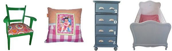 Bijzondere meubels en woonaccessoires bij Knuss