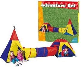 Leuk buitenspeelgoed voor actieve kids