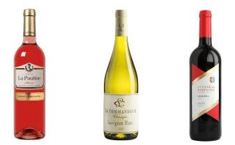Liefhebbers van bijzondere wijnen opgelet!