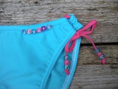 Ontwerp je eigen unieke bikini
