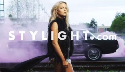 STYLIGHT lanceert eerste TV campagne