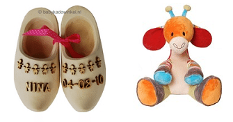 Originele babykado's voor elk budget