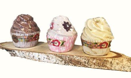 Maak thuis je eigen spa met deze bad cupcakes (+ win!)