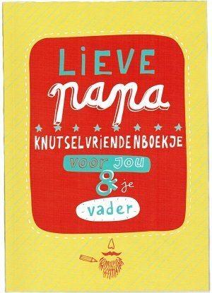 Een boek voor jou en je kind