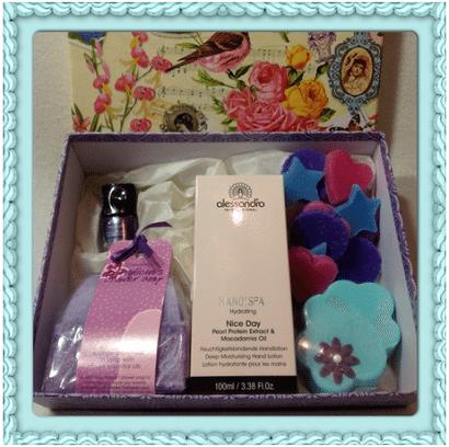 Win een I Love Myself box van Huidverzorging Mireille