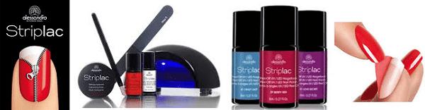Striplac: de perfecte manier van nagels lakken