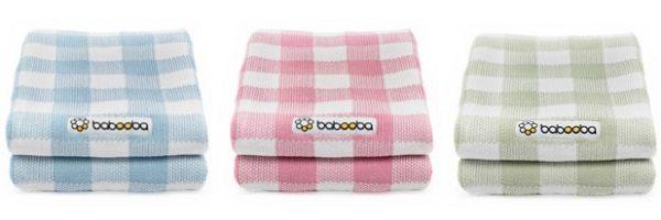 Nieuw babymerk van eigen bodem: Babooba