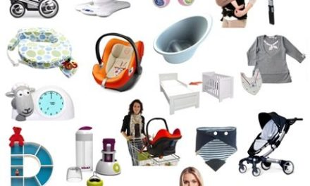 Genomineerden BabyStuf Baby Innovation Award 2014 bekend!