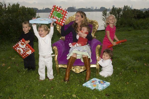 Betsies Kinderkunst: een musthave voor de hippe kinderkamer