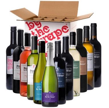 De lekkerste wijnen