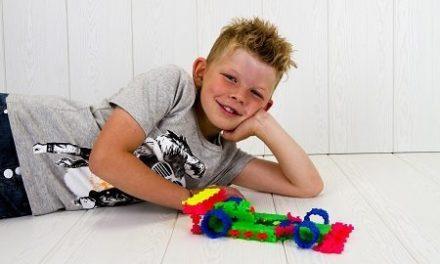 Urenlang speelplezier met Plus-Plus speelgoed