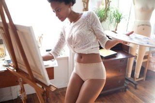 Nieuw lingeriemerk voor vrouwen met licht urineverlies