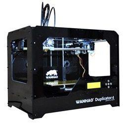 RIDIX voor 3D printen: the sky is the limit