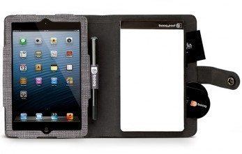 Functionele iPad hoes met alles bij de hand!
