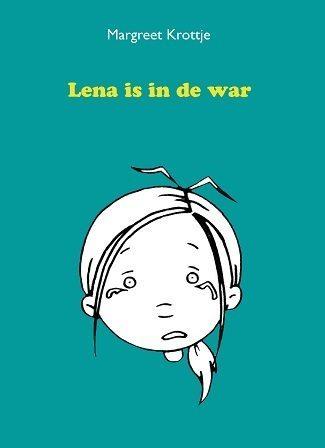 Kinderboek 'Lena is in de war' maakt misbruik bespreekbaar