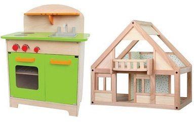 Houten speelgoed voor ieder kind