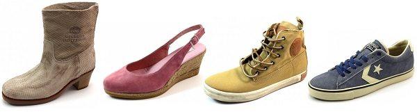 Trek de stoute schoenen aan